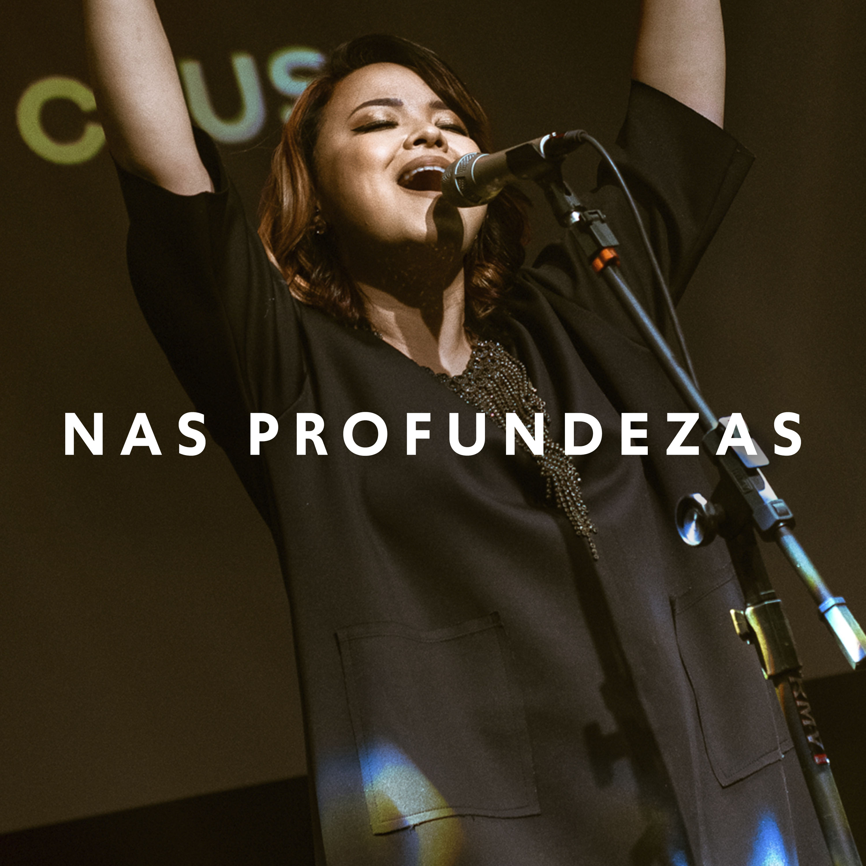 Nas Profundezas (single)